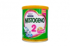 Nestogeno® 2 Tarro Con 400 g - A Partir De 6 Meses