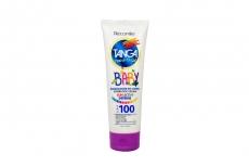 Bloqueador Tanga Crema Baby Sfp 100 X 120 Ml