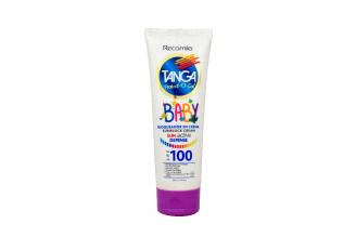Bloqueador Tanga Baby SPF 100 Frasco Con 120 mL