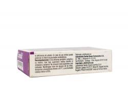 Ciruelax Forte 125 mg Caja Con 24 Comprimidos