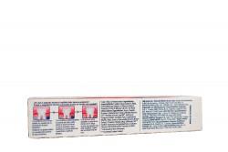 Crema Dental Parodontax Whitening Tubo Con 50 g