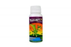 Yodinfex Solución Tópica Frasco Con 60 mL