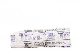 Catéter Nipro Intravenoso 22 g Empaque Con 1 Unidad