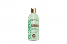 Shampoo Kativa Oil Control Frasco Con 500 mL