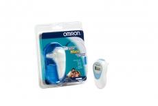 Termómetro Digital De Oído Omron MC-510INT Caja Con 1 Unidad