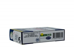 Soñax Forte Caja Con 15 Grageas Rx
