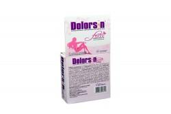 Dolorsin Fem 400 / 20 mg Caja Con 36 Cápsulas