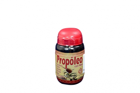 Propóleo Natural Freshly Frasco Con 350 g