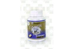 Vitamin E 1000 U.I Frasco Con 30 Cápsulas Blandas