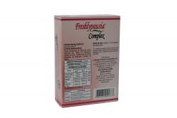 Freslypausia Complex Caja Con 60 Cápsulas