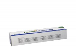 Dermoestimulina Crema Caja Con Tubo x 30 g