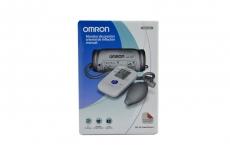 Omron Monitor de Presión Arterial de Brazo de Inflación Manual HEM-4030INT Caja Con 1 Unidad