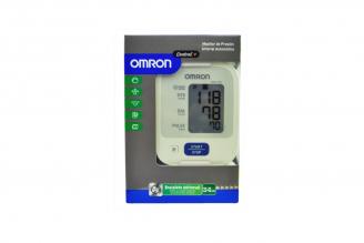 Omron Monitor de Presión Arterial de Brazo Auto Control HEM-7121 Caja Con 1 Unidad
