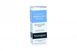 Neutrogena Healthy Skin Crema De Ojos Caja Con Frasco Con 15 g