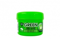 Green Gel Mentolado Frasco X 150 g