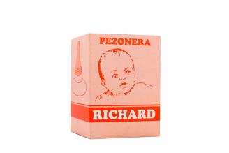 Pezoneras Richard Caja Con 1 Unidad
