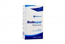 Budesynt 100 mcg Caja Con 1 Inhalador Con 200 Dosis Rx4