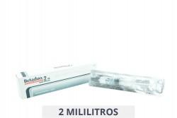 Betaduo Suspensión Inyectable 2 mL Caja Con Jeringa Prellenada Rx