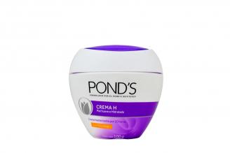 Pond's Crema H Frasco Con 100 g