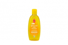 Shampoo Johnson´s Baby Con PH Balanceado Frasco Con 200 mL