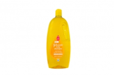 Johnson´s Baby Shampoo Frasco Con 750 mL