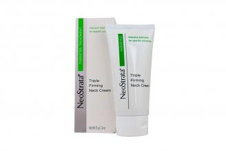 Neostrata® Triple Firming Neck Cream Caja Con Tubo Con 75 g