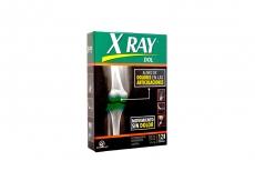 X Ray Dol 250 / 220 / 65 mg Caja Con 12 Tabletas Capsulares