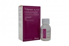 Trifamox IBL Duo 20 / 5 g Caja Con Frasco Con 30 mL Rx2