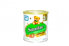 Similac 2 Eye Q Plus Tarro Con 400 g