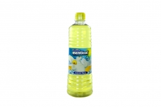 Menticol Amarillo Mini Frasco Con 750  mL