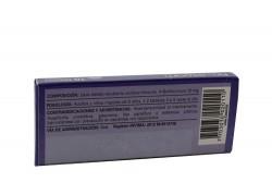 Fin Espam 10 mg Caja Con 10 Tabletas Recubiertas Rx