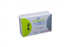 Dexilant 30 mg Caja Con 28 Cápsulas De Liberación Retardada Rx