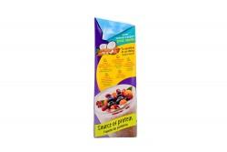 Almond & Coconut Drink Bebida Almendra Coco Proteína Nature's Heart Frasco Con 946 mL