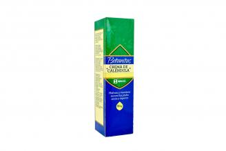 Crema De Caléndula Botanitas Caja Con Frasco Con 60 g – Para Pieles Secas