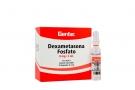 Dexametasona 8 mg / 2 mL Caja Con 10 Ampollas Rx