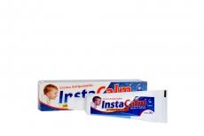 Crema InstaCalm 100.000 UI / 200 mg Caja Con Tubo Con 30 g