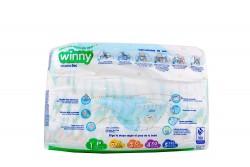 Winny Pañales Ultratrim Sec Paca Con 30 Unidades – Etapa 1 P