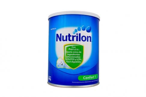 Nutrilon Confort 1 Tarro Con 800 g