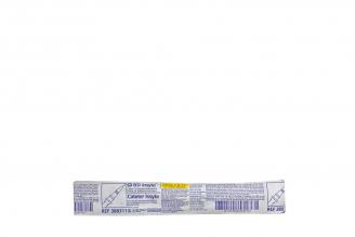 Catéter Bd Insyte Intravenoso N° 24  Bolsa Con 1 Unidad