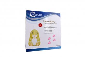 Nebulizador Pediátrico Conejo Caja Con 1 Unidad - Ref:NEB-BUNNY