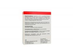 Cartilago Suis – Injeel Caja Con 5 Ampollas Con 1.1 mL Rx