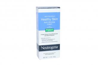 Neutrogena Healthy Skin Crema Antiarrugas Caja Con Frasco Con 40 g