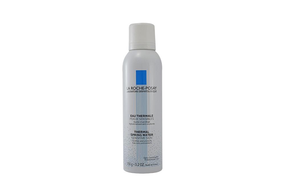 Agua Termal La Roche Posay Sensitive Skin En Frasco Con 150 mL