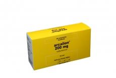 Arcalion 200 mg Caja Con 60 Comprimidos Recubiertos Rx