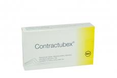 Contractubex Gel Caja Con 3 Tubos Con 20 g Rx