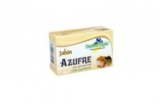 Jabón Azufre Caja Con 1 Unidad