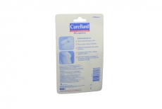 CureBand Cinta Quirúrgica Microporoso Empaque Con  1 Unidad