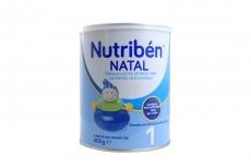 Nutribén Natal De 0 a 6 Meses Tarro Con 400 g