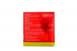 Espidifen 400 mg Caja x 96 Tabletas