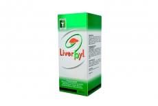 Liverbyl Jarabe Caja Con Frasco x 240 mL